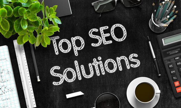 5 SEO Solutions for Ecommerce Companies