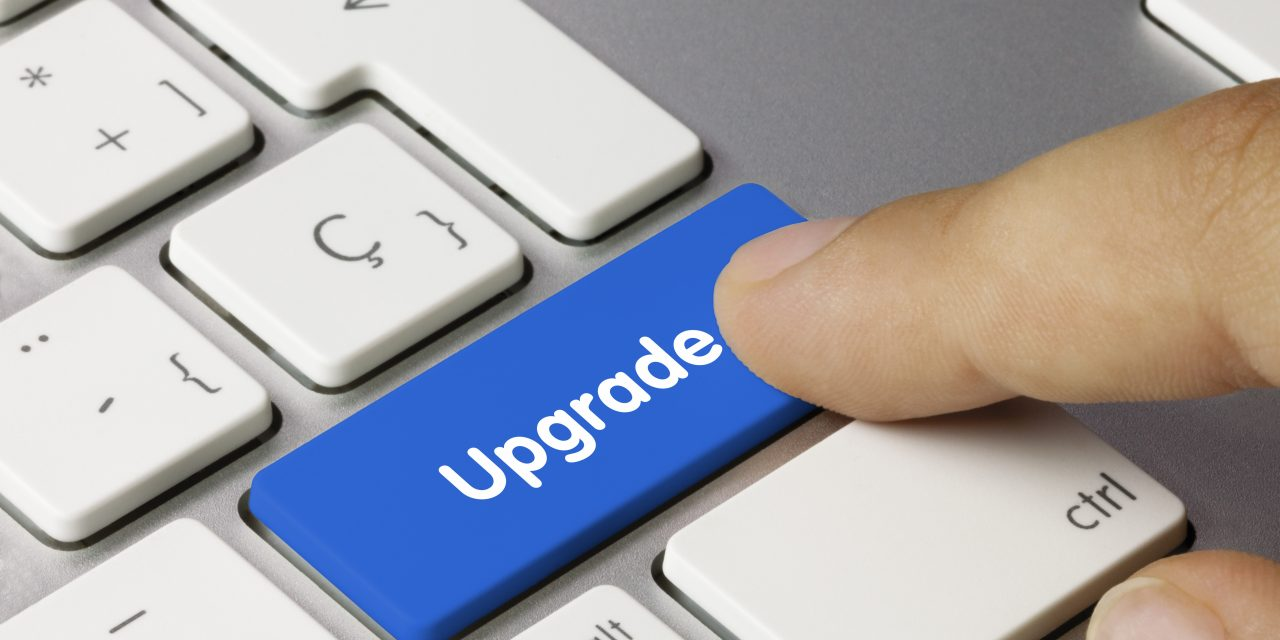 4 Ways to Tell If You Need a Website Upgrade