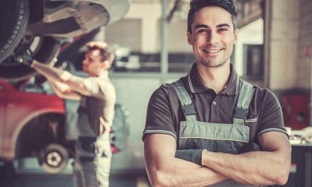 Top 5 Digital Marketing Solutions for Your Auto Repair Business