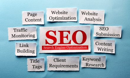 5 Key SEO Solutions for a Web Design Company