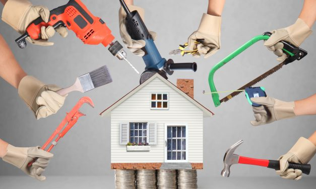 5 SEO Tips for Your Home Improvement Company