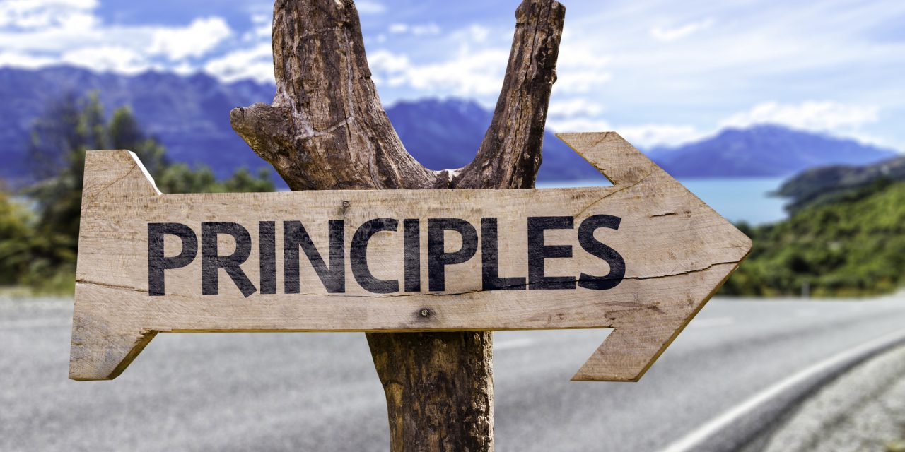 The Five Core Principles of Marketing Explained