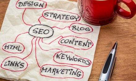 SEO For Dummies – The Best Digital Marketing Advice You'll Ever Receive