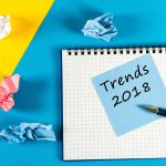 The Top 5 Digital Marketing Trends of 2018