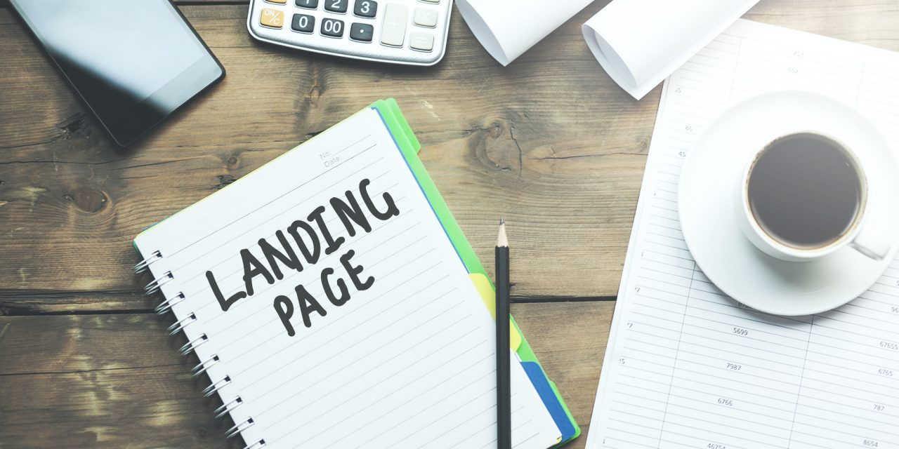 5 Tips for Great Landing Page SEO