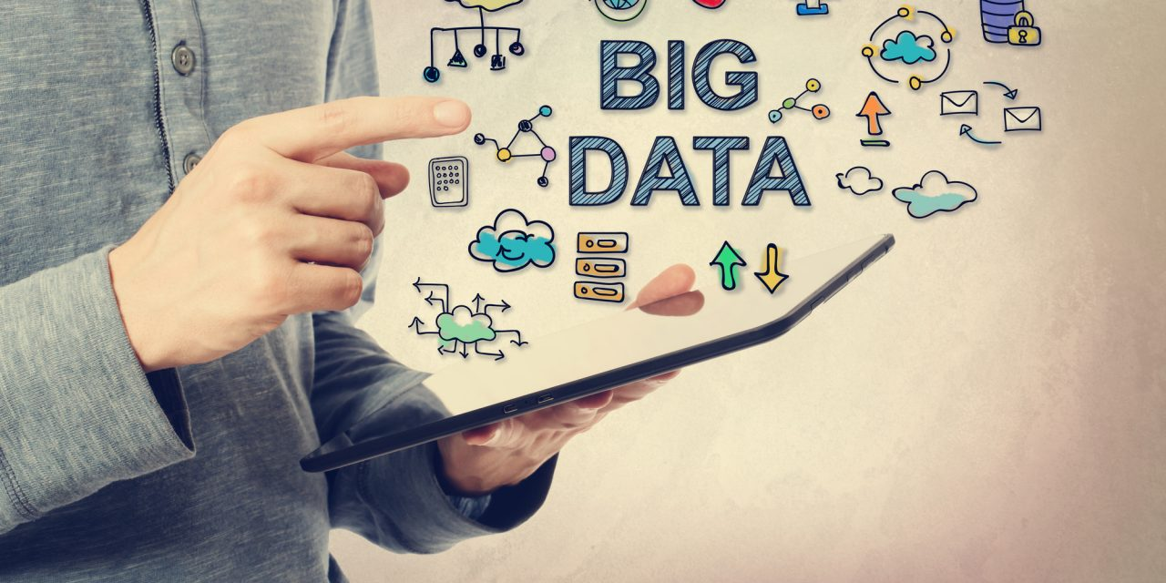 Big Data for Small Business: Why Your SEO Strategy Should Account for Big Data