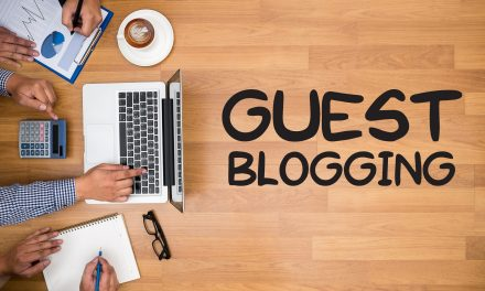 What is Guest Blogging and How Does it Help Your Site?